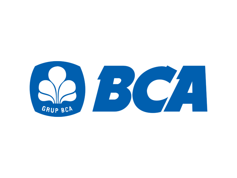 Bca bank central asia logo png transparent svg vector freebie supply stopboris Image collections