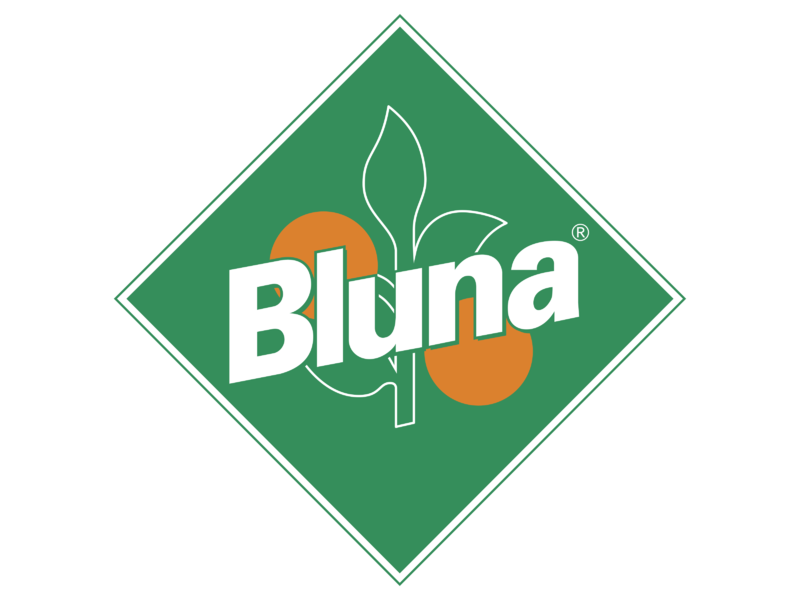 Bluna Logo
