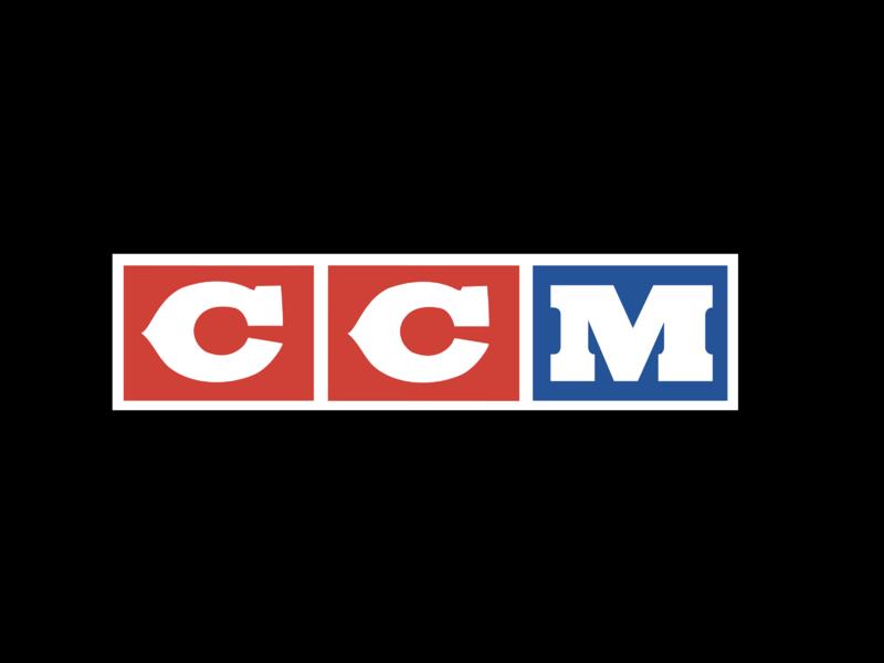 CCM HOCKEY EQUIP 2 Logo PNG Transparent & SVG Vector