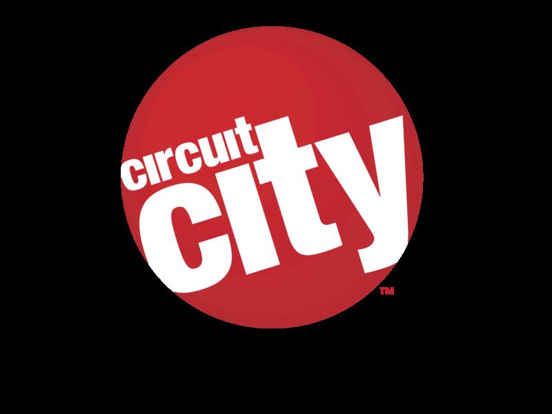 Circuit City Logo PNG Transparent & SVG Vector - Freebie ...