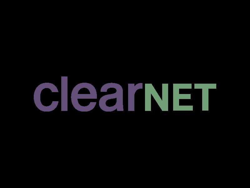 ClearNet Logo PNG Transparent & SVG Vector - Freebie Supply