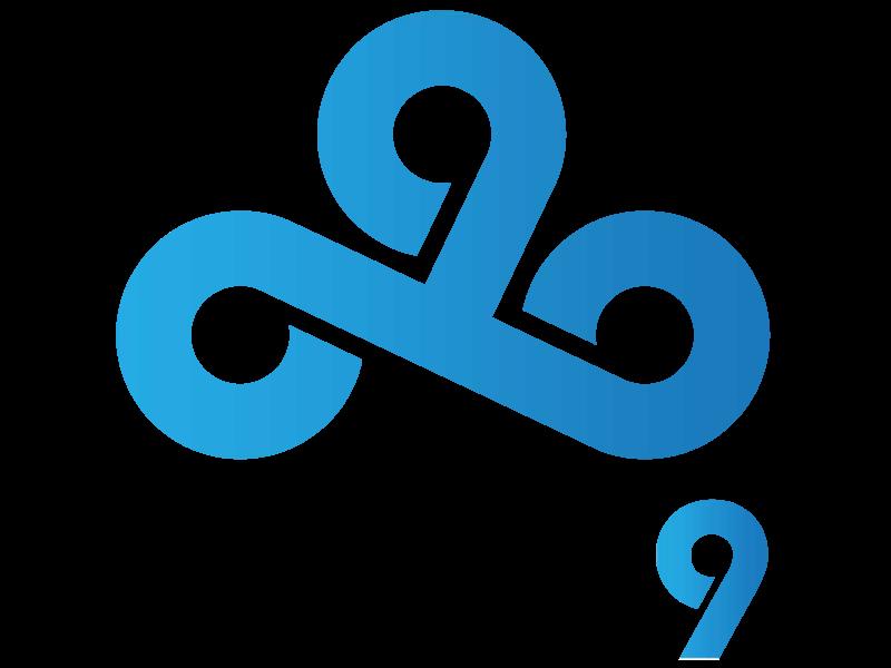 Cloud 9 Logo PNG Transparent & SVG Vector