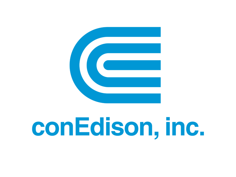 Con Edison Logo PNG Transparent & SVG Vector - Freebie Supply