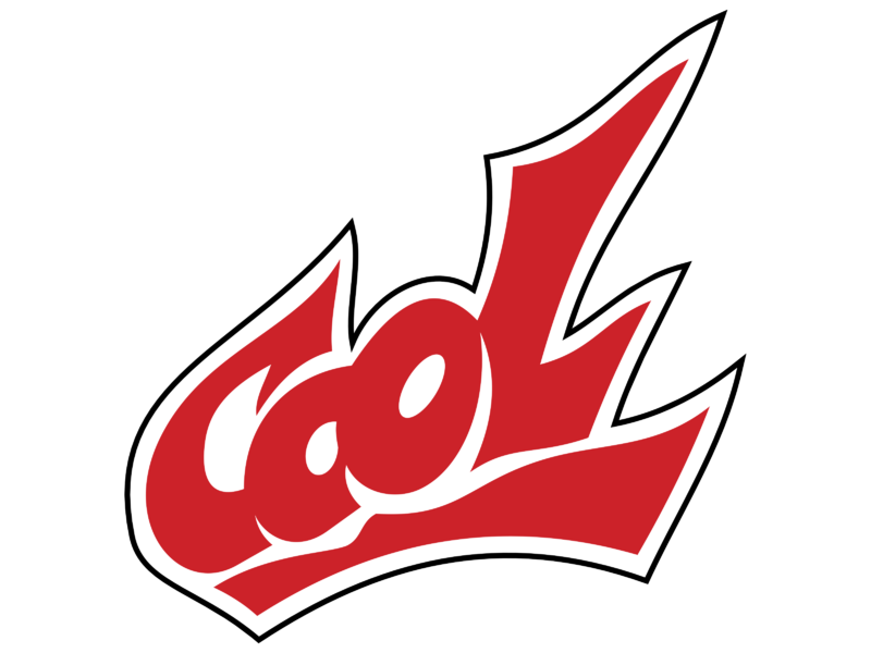 Cool Logo PNG Transparent & SVG Vector