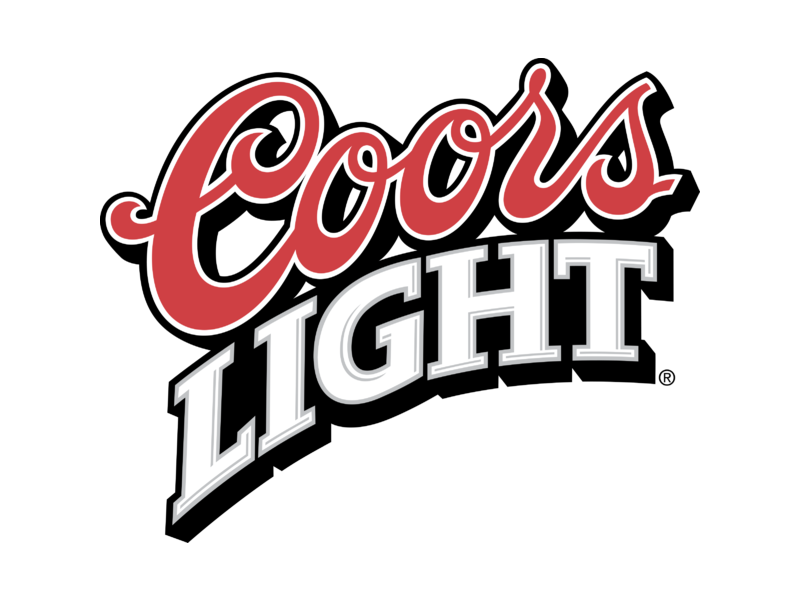 Coors Light Logo Png Transparent Svg Vector Freebie Supply