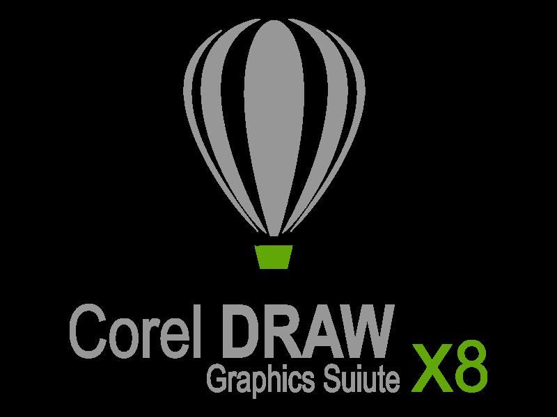 Corel Draw X8 Logo Png Transparent Svg Vector Freebie Supply