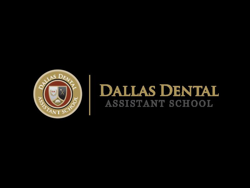 Dallas Dental Assistant School Logo Png Transparent Svg Vector