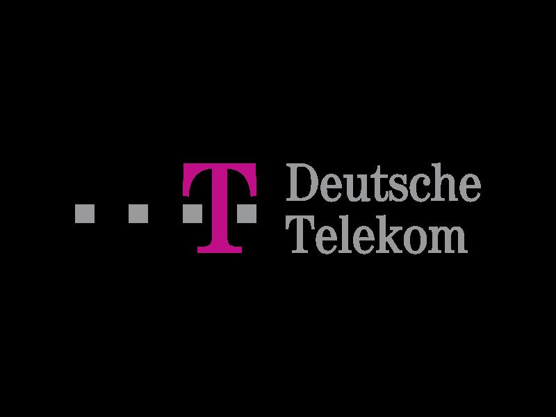 Deutsche Telekom Logo PNG Transparent & SVG Vector ...