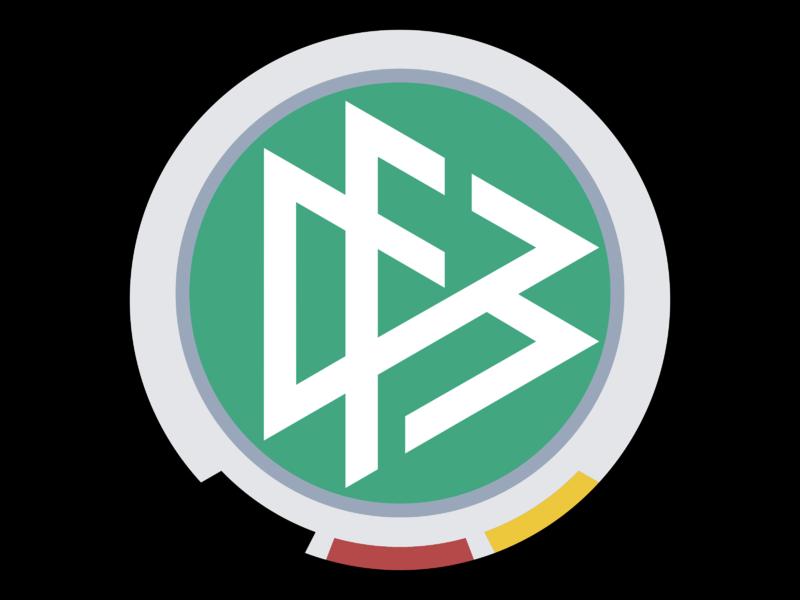 DFB Logo PNG Transparent & SVG Vector