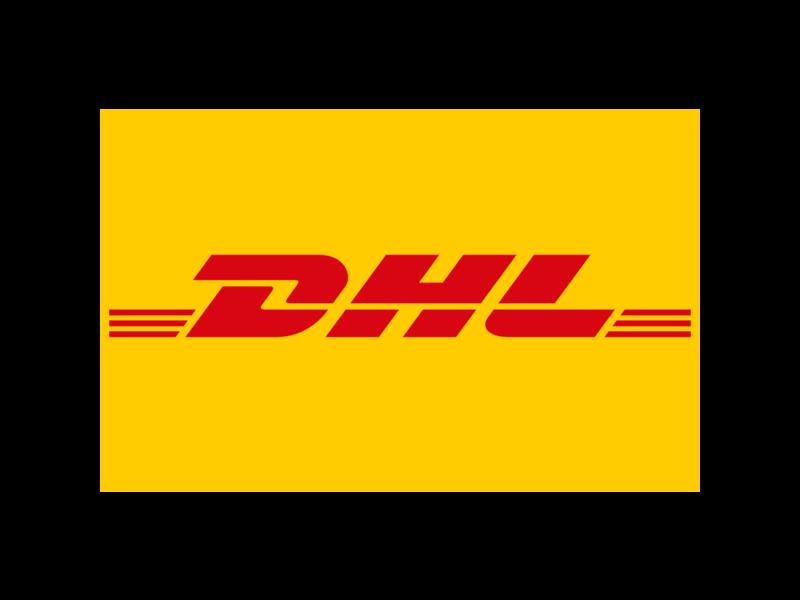 DHL Logo PNG Transparent & SVG Vector - Freebie Supply