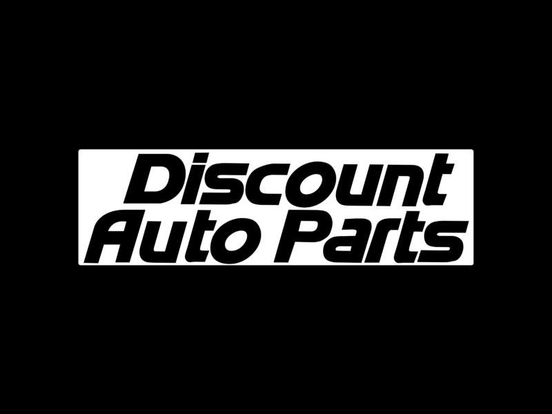 Discount Auto Parts Logo Png Transparent Svg Vector Freebie Supply