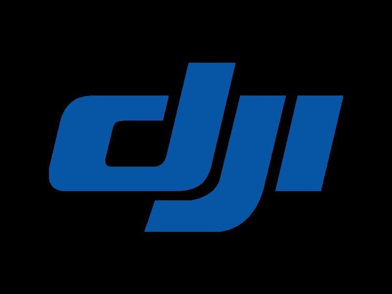 DJI Logo PNG Transparent SVG Vector