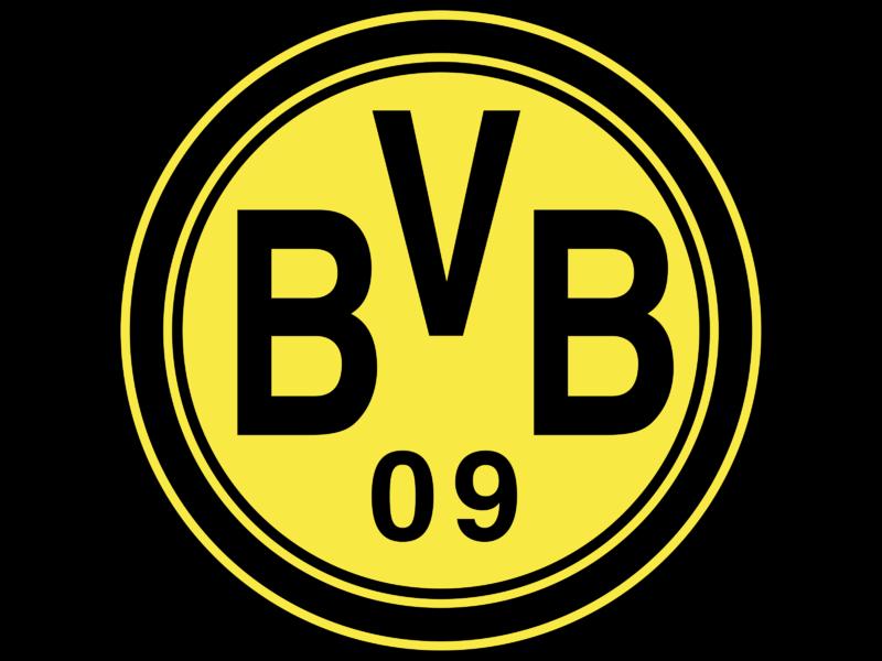 Dortmund Logo PNG Transparent & SVG Vector - Freebie Supply