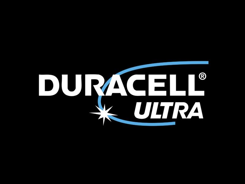 Duracell Logo Vector
