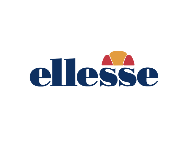 Ellesse Logo PNG Transparent & SVG Vector