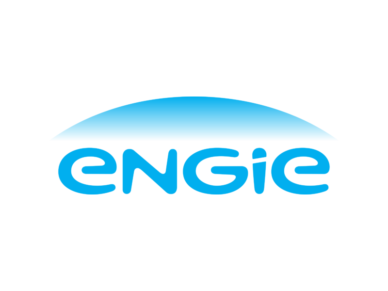 Engie Logo PNG Transparent & SVG Vector