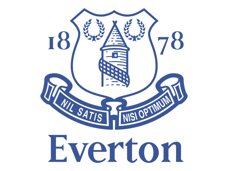 Everton Fc Logo Png Transparent Svg Vector Freebie Supply
