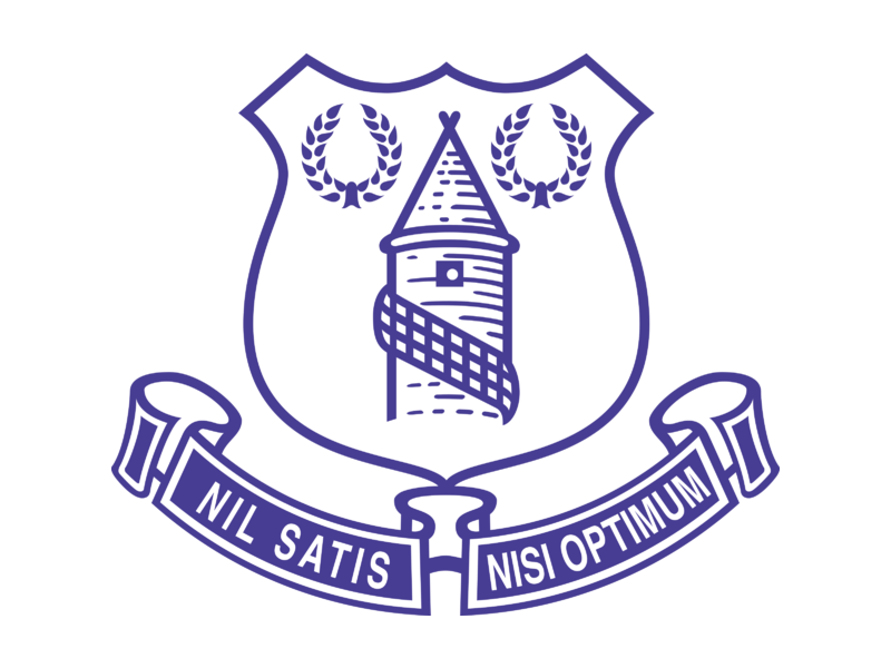 Everton Logo Png Transparent Svg Vector Freebie Supply