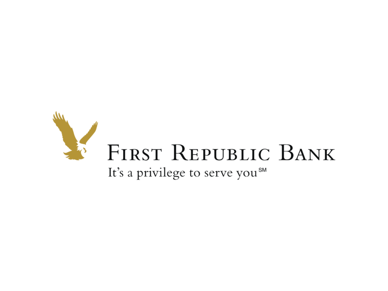 First Republic Bank Logo Png Transparent Svg Vector Freebie Supply