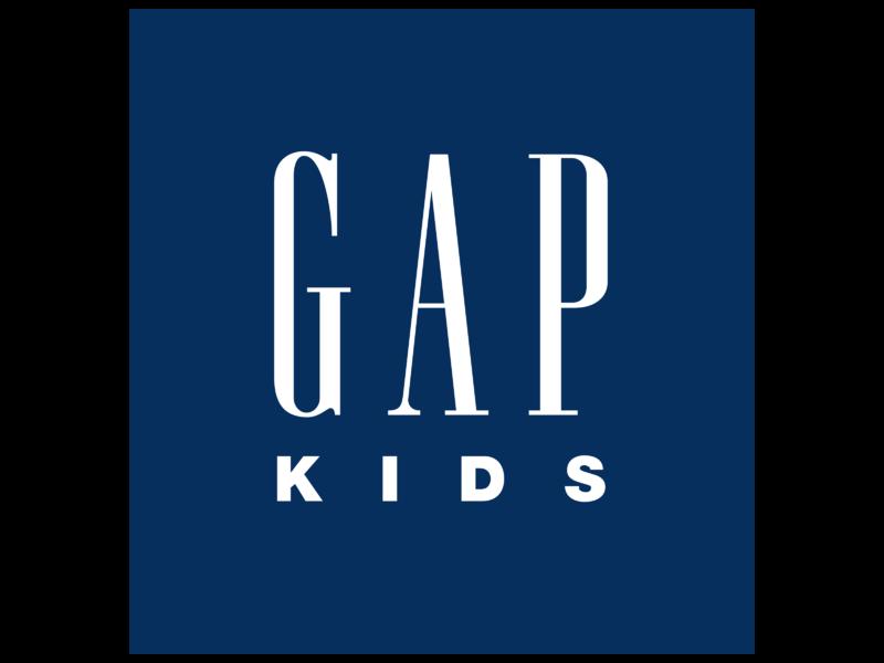 Gap Kids Logo Png Transparent Svg Vector Freebie Supply