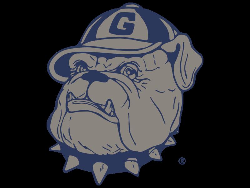 Georgetown Hoyas Logo Png Transparent  U0026 Svg Vector