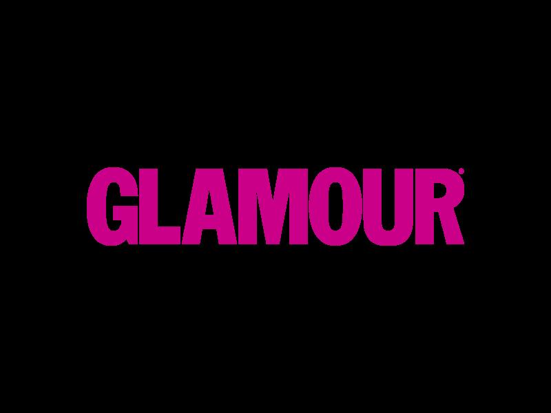 glamour logo png transparent svg vector freebie supply