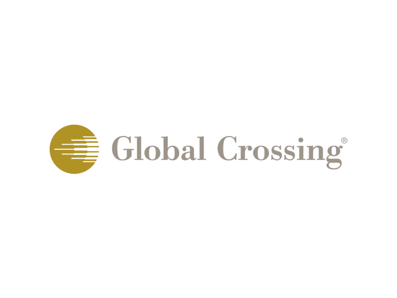 Global Crossing logo