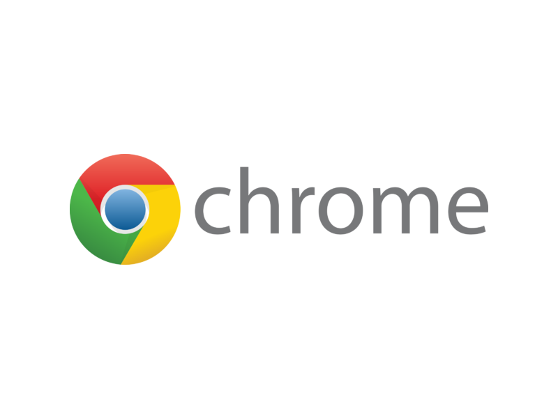 Google Chrome Logo PNG Transparent & SVG Vector