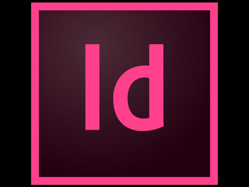 InDesign CC Logo PNG Transparent & SVG Vector - Freebie Supply