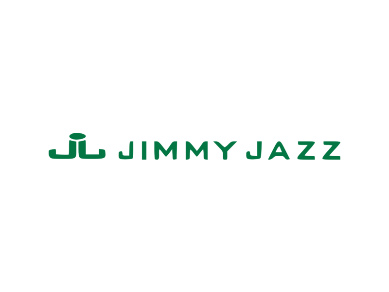 Jimmy Jazz 5 Logo PNG Transparent & SVG Vector Freebie Supply