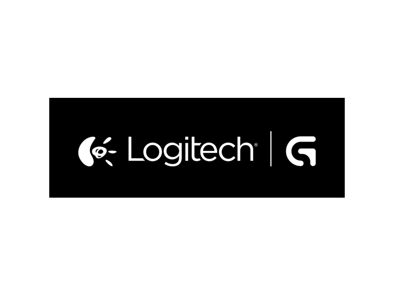 Logitech Gaming Logo PNG Transparent SVG Vector