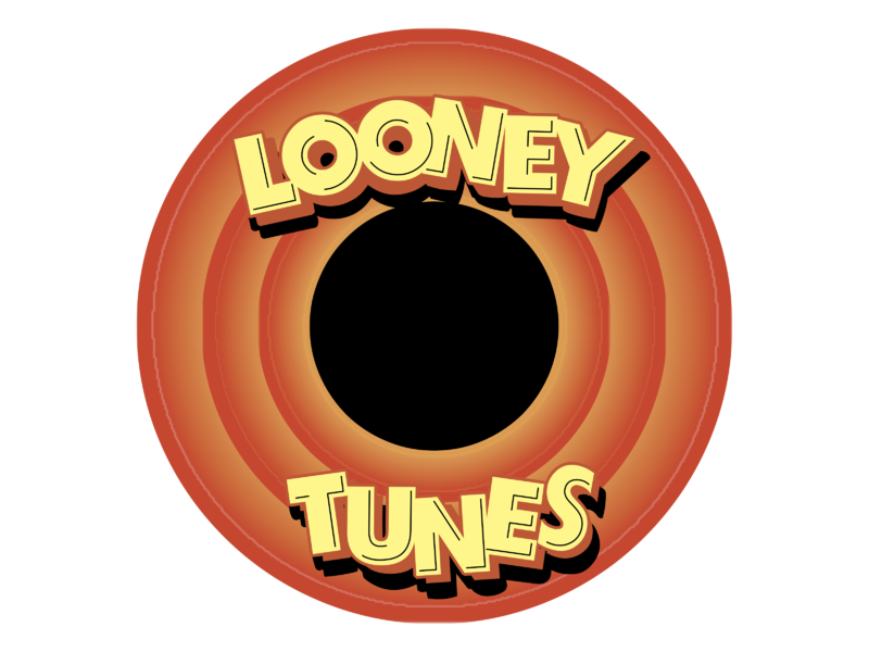 Looney Tunes Logo Png Transparent Svg Vector Freebie Supply