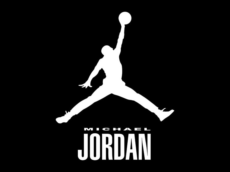 Transparent Freebie  Vector SVG Logo PNG Jordan Michael - &
