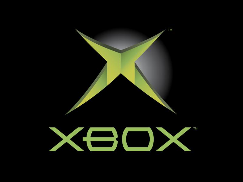 Microsoft XBOX Logo PNG Transparent & SVG Vector - Freebie ...
