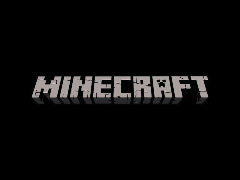 Minecraft Logo Png Transparent Svg Vector Freebie Supply
