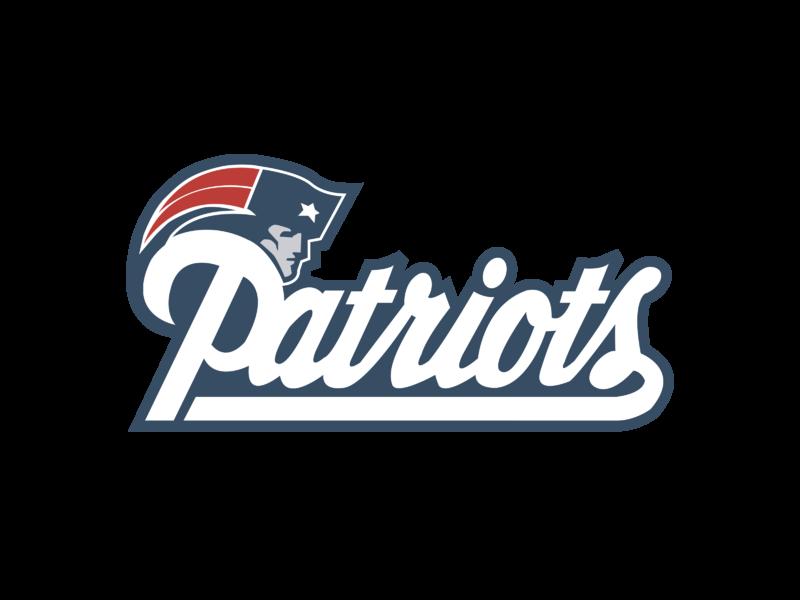 New England Patriots Logo PNG Transparent & SVG Vector ...