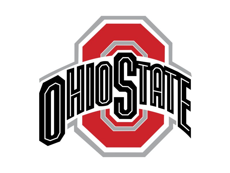 Ohio State Buckeyes Logo PNG Transparent & SVG Vector ...