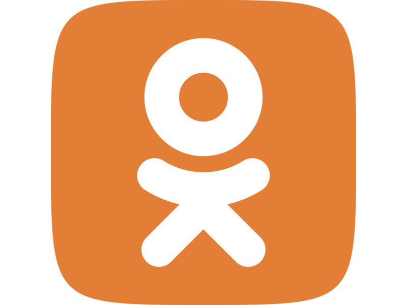 OK.ru Logo PNG Transparent & SVG Vector - Freebie Supply