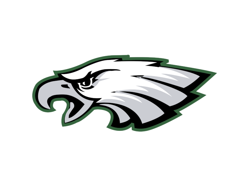 Philadelphia Eagles Logo Png Transparent Svg Vector Freebie Supply