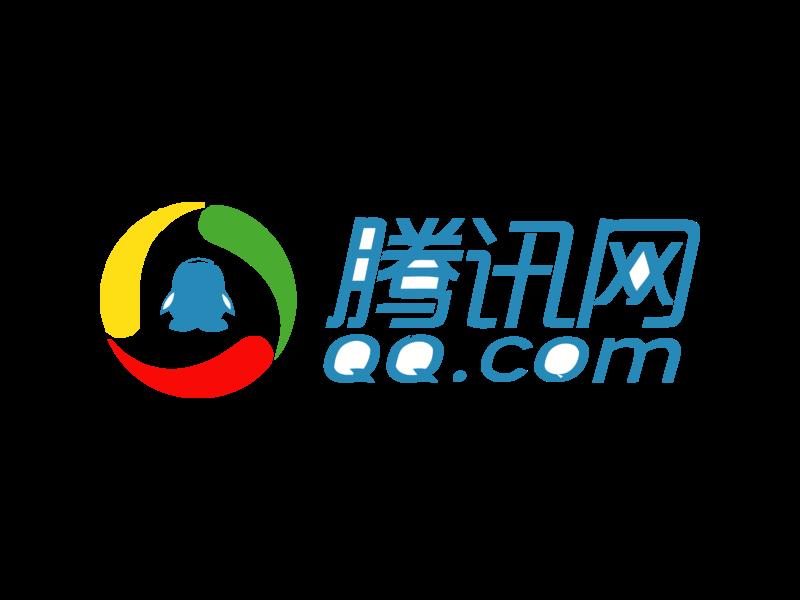 QQ com Logo PNG Transparent & SVG Vector - Freebie Supply