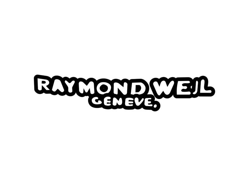Raymond Weil Geneve Logo PNG Transparent & SVG Vector - Freebie Supply