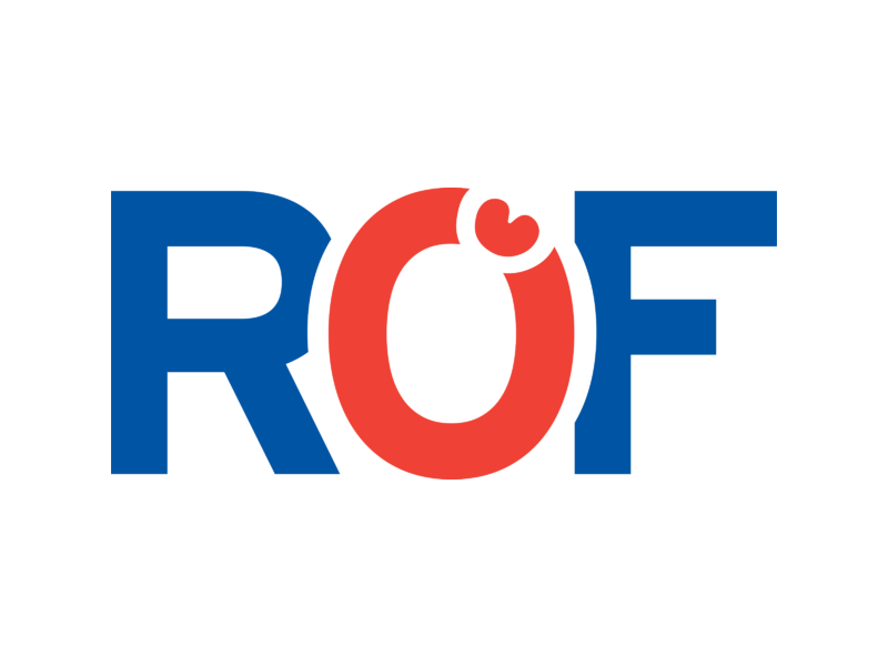 ROF Logo PNG Transparent & SVG Vector - Freebie Supply
