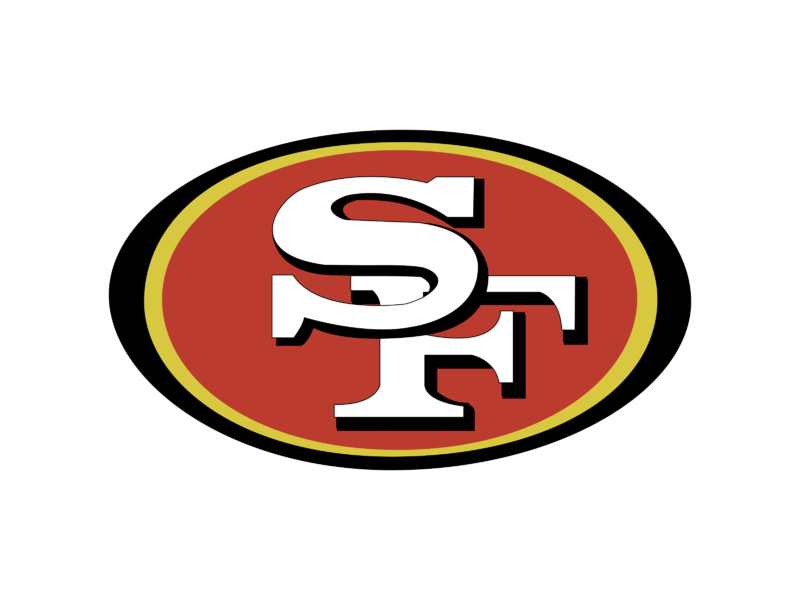 Image result for 49ers logo png