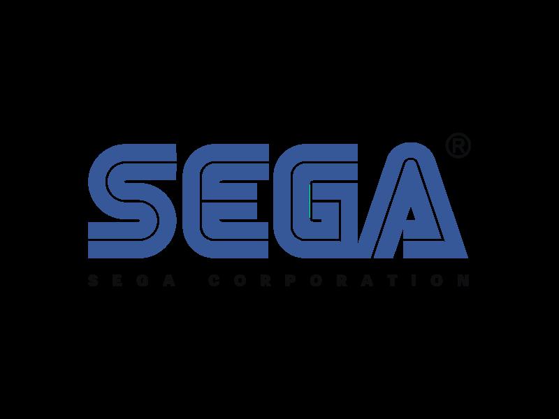 Sega Logo PNG Transparent & SVG Vector - Freebie Supply