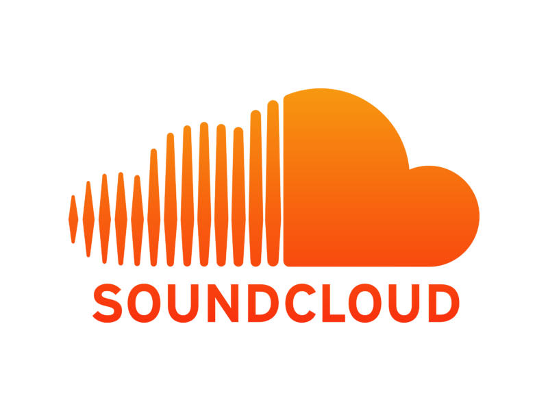 SoundCloud Logo PNG Transparent & SVG Vector