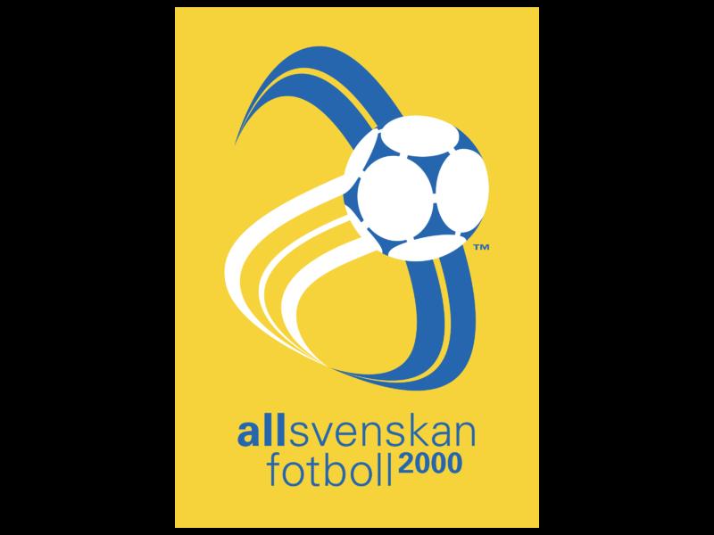 Sweden Allsvenskan Logo Png Transparent Svg Vector Freebie Supply