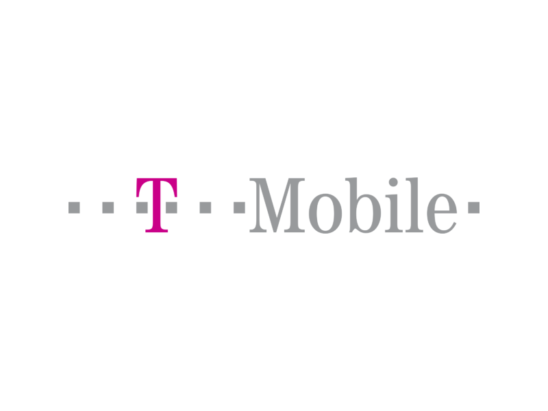 T-Mobile Logo PNG Tran...
