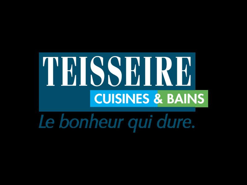 Teisseire Cuisines & Bains Logo PNG Transparent & SVG Vector ...
