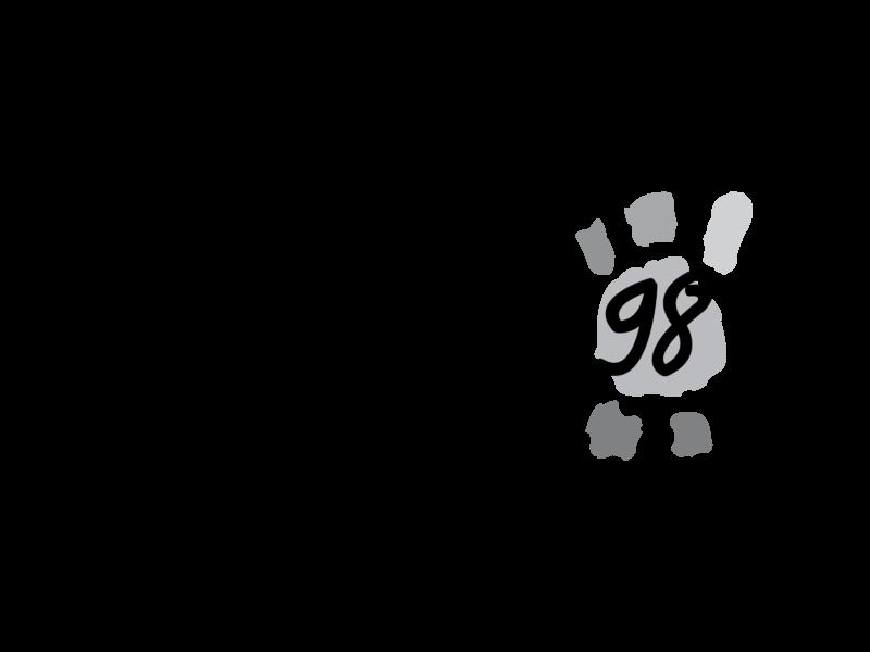 Telethon 98 Logo PNG Transparent & SVG Vector - Freebie Supply