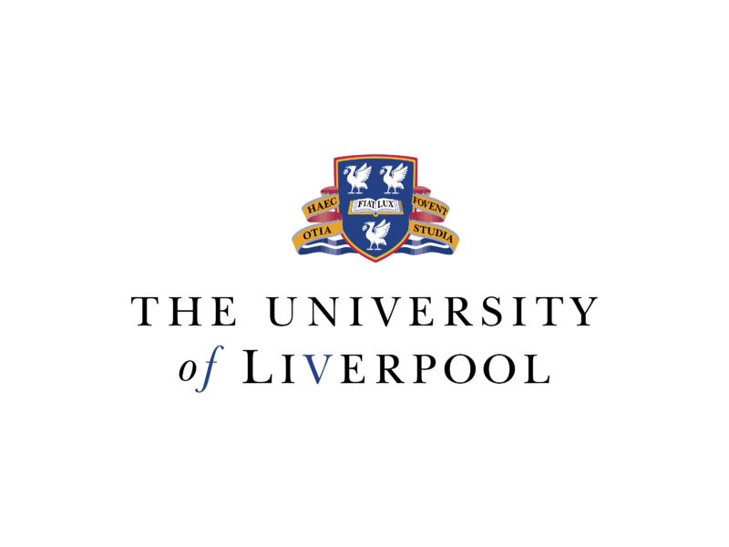 The University of Liverpool Logo PNG Transparent & SVG Vector - Freebie Supply